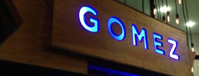 GÓMEZ is one of Bars in Mty.