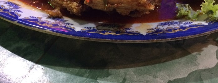 Johan Seafood is one of Makan @ Utara #7.