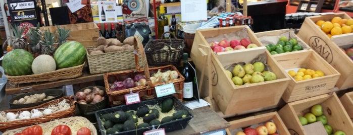 Savi Market Brookhaven is one of Favorite Spots.