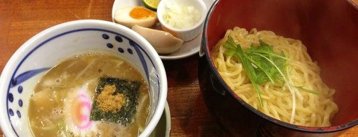 つけ麺 二代目みさわ is one of ラーメン部!.