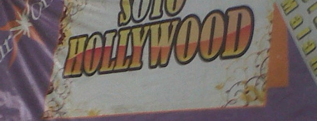Soto Hollywood is one of 20 favorite restaurants.