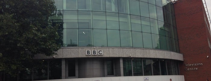 Bbc Ns10 is one of BBC Locations!.