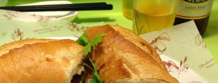 Little Saigon Kitchen is one of lieu a Tokyo 2.