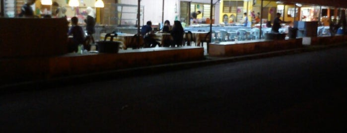 Oren UiTM Arau, Perlis is one of Makan @ Utara #7.