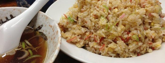 Kozuchi is one of 洋食.