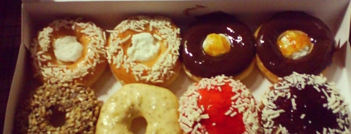 J.Co Donuts & Coffee is one of Must-visit Food in Bogor.