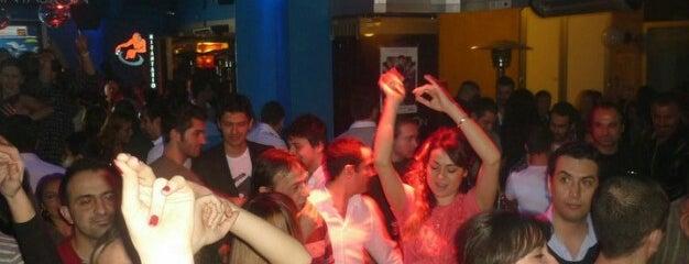 "NişantaşıOn is one of ""Must See"" Nightclubs."