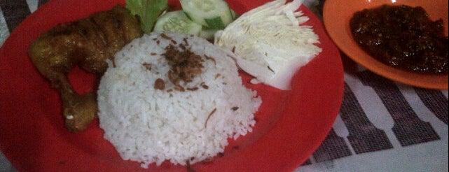 CFC Ulak Karang is one of Where to Eat.