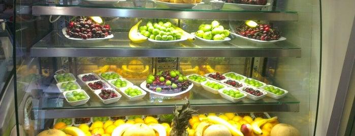 Edda Mangal Cafe & Restaurant is one of yeni yerler.