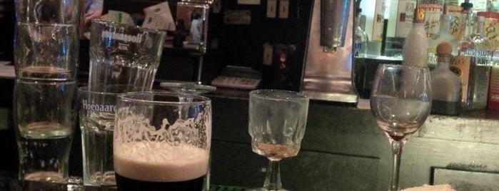 The Irish Punt Pub & Restaurant is one of FiDi Bars/Restaurants.