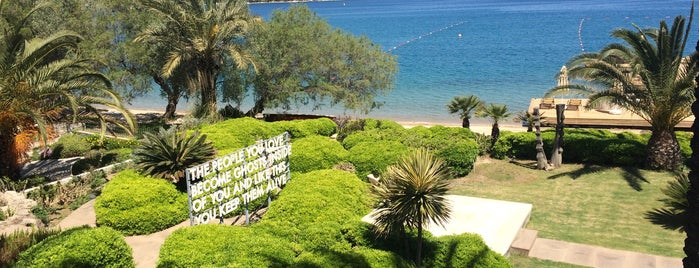 Casa Dell'Arte Hotel is one of Bodrum Bodrum.