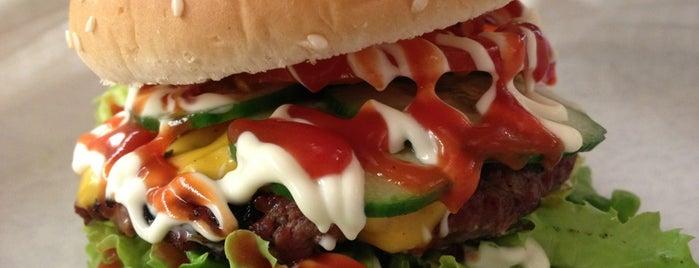 Beef Brothers is one of NEIGHBORHOOD.