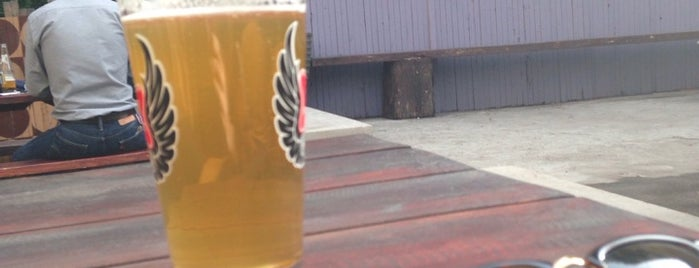 One Last Shag is one of Brooklyn Beer Book 2014: 5 Upper Brooklyn.