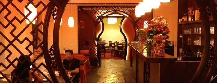 Lao Xiang is one of Chinese food in Berlin.