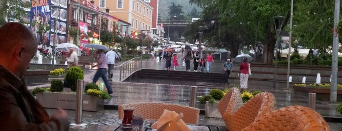 mitracafe is one of Trabzon <3.
