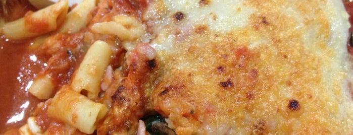 Ristorante  Solo Pasta is one of Donde Comer.