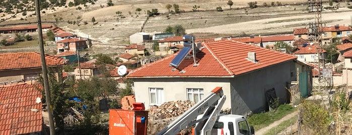 Koçak is one of Kütahya   Merkez Köyler.