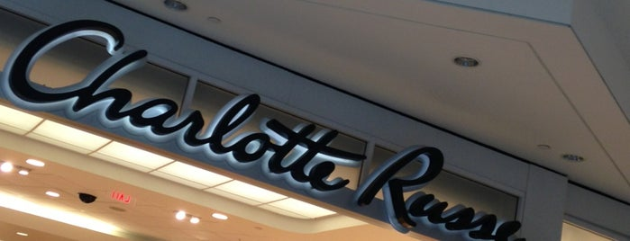 Charlotte Russe is one of Top picks for Clothing Stores.