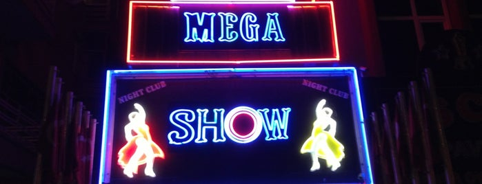 Mega Show is one of En iyileri.