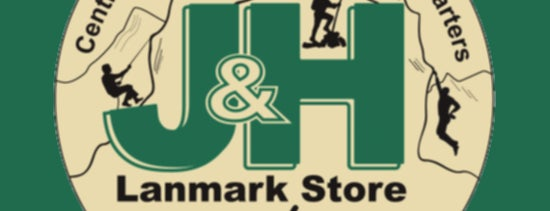 J & H Lanmark is one of K Book Favorite Places to Shop.