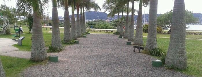 Parque de Coqueiros is one of Lugares que já dei checkin.