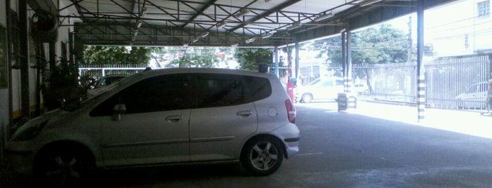 Centro Automotivo Porto Seguro is one of Rio -Niterói.