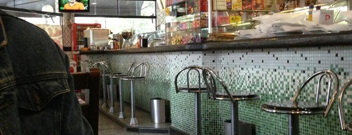 Madri Lanchonete e Restaurante is one of Já Fui SP.