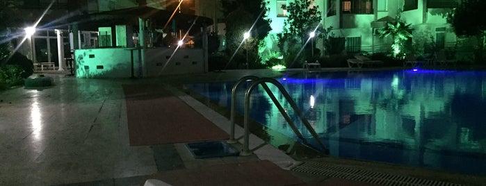 Asem Prestige Havuz Başı is one of สถานที่ที่ SUAT YALÇIN ถูกใจ.