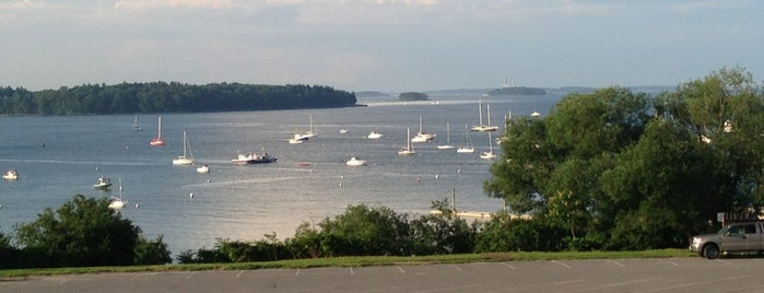 Eastern Promenade is one of Best places in Portland, ME.