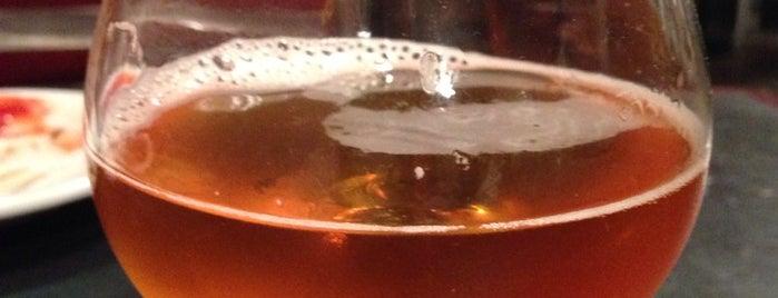 Rogue Eastside Pub & Pilot Brewery is one of uwishunu portland.