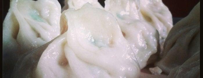김밥먹는날 is one of 마포구.