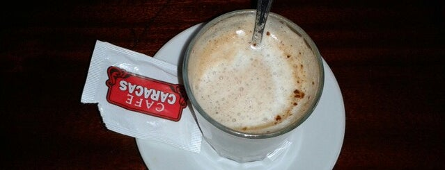 Q' Bueno is one of comida.