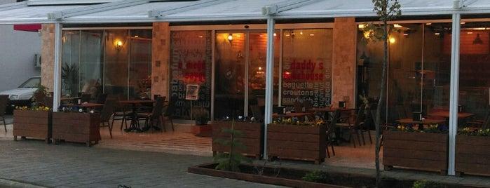 Baba Fırın & Cafe Çalış is one of Fethiye, Turkey.
