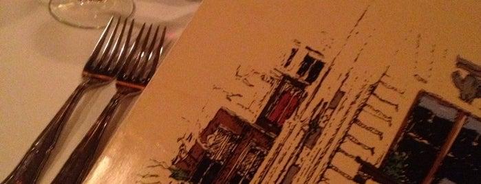Scaletta Ristorante is one of NYC Summer Restaurant Week 2014 - Uptown.