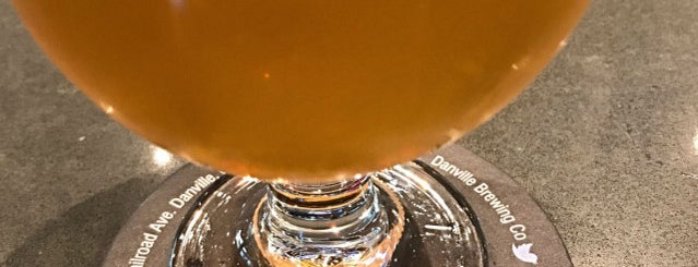 Danville Brewing Co is one of SF Bay Area Brewpubs/Taprooms.