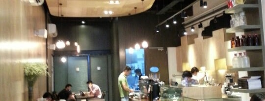 Department Of Caffeine (D.O.C) is one of Cafes and Tea Rooms.
