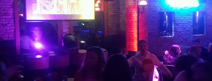 Sallash Karaoke & Dans Bar is one of İstanbul Avrupa Yakası #4 🍁🍃.