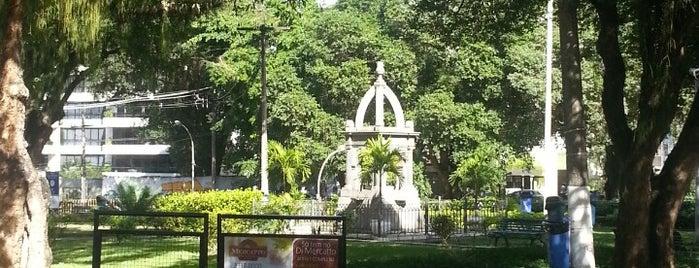 Largo da Graça is one of BETA#CLUBE.