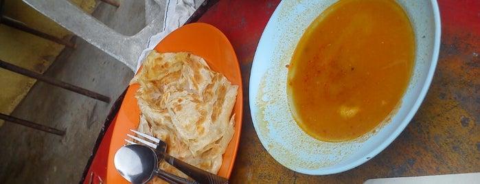Warung Tapa is one of Makan @ Melaka/N9/Johor #15.
