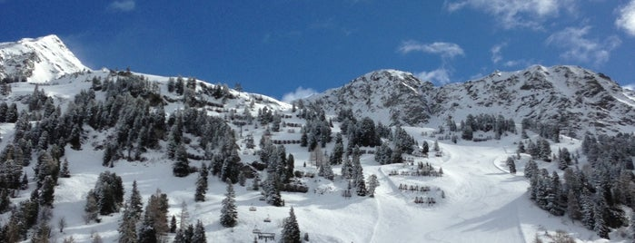 Obertauern is one of Skiing.