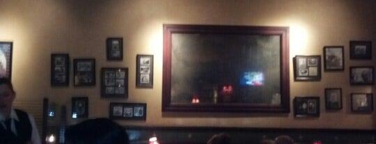 Luigi's Restaurant & Bar is one of Queens.