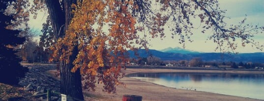 Lake Loveland Bench is one of Whatever.