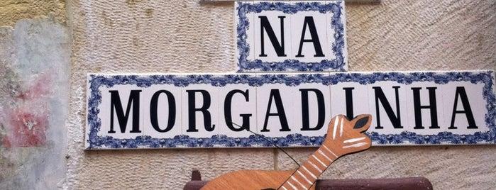 Fado Na Morgadinha is one of Fados.
