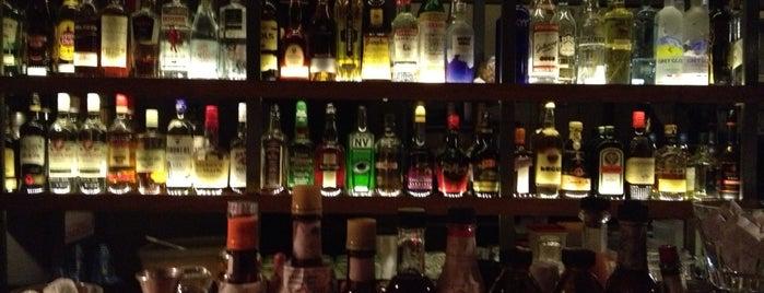 Florería Atlántico is one of The World's 50 Best Bars.