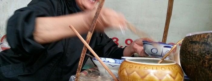 Bún Ốc Cổ is one of Măm măm ~.^.
