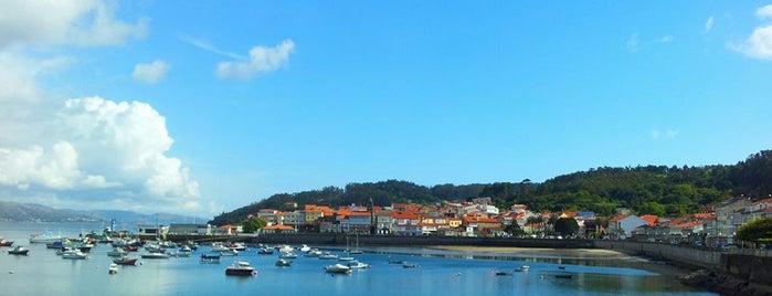Corcubión is one of Costa da Morte en 2 días.