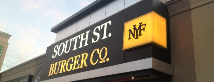 South St. Burger is one of All-time favorites in Canada.
