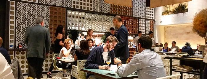 Disfrutar is one of RESTS ESPAÑA.