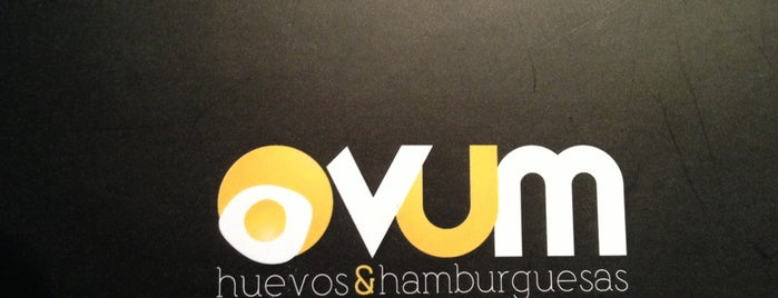 ovumbar is one of lugares las rozas.