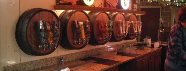 Sprecher Brewery is one of A Traveler's Guide to Milwaukee.